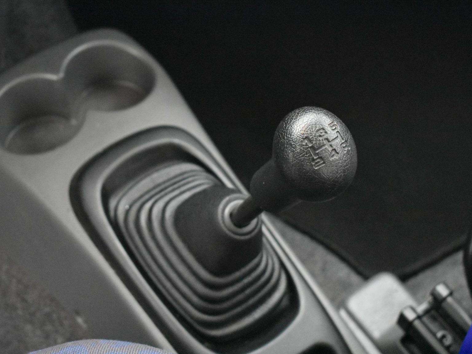 Suzuki-Wagon R+-10