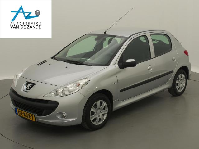 Peugeot-206+
