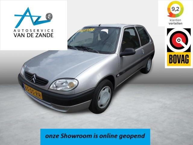 Citroën-Saxo
